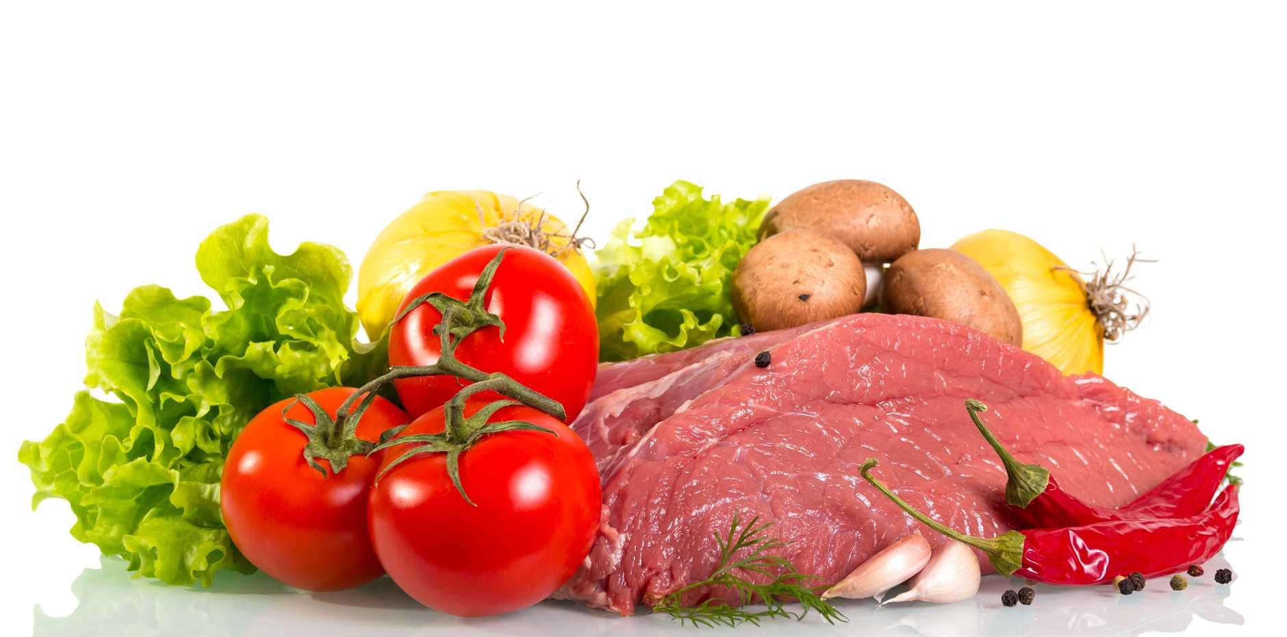 GOOD HABITS: Expert tips for improving kitchen and fridge food handling habits.