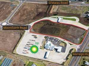 Industrial land near Range Crossing on market for $3.75m