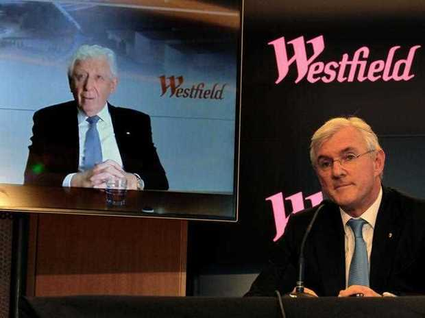 Westfield agrees to $US25b takeover
