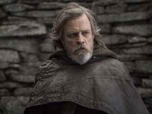 Mark Hamill's gripe with new Star Wars