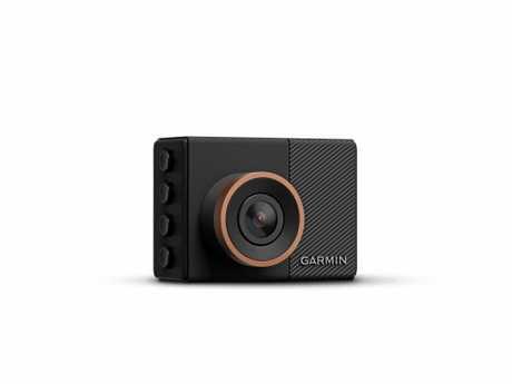 The Garmin Dash Cam 55.