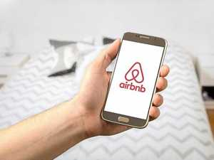 Where do locals earn an average of $1500 a week on Airbnb?