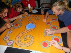 Grants to brush up your art skills