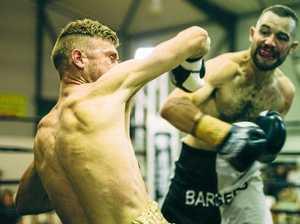 Boxers put on night of delight at Yamba