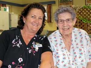 Retirement living 'just what I needed'