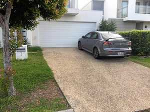 $94 fine for parking in your driveway? It's un-Australian!