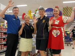 Fraser Coast's VIP shopping event