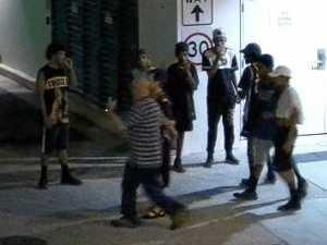 CCTV footage may help police solve CBD robbery