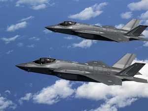 More than 30 F-35A Lightnings to call Australia home
