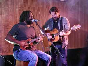 Busby Marou to surprise fans with free intimate concert