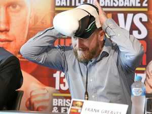 Fighting words: Corcoran camp claims Horn is 'dirty'