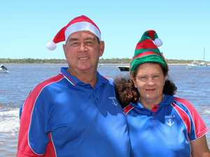 Ditch the Christmas lunch and cruise at Burrum instead