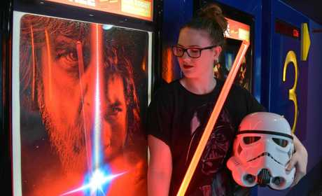Star Wars Rebecca