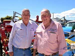 Warwick auctioneer goes above and beyond