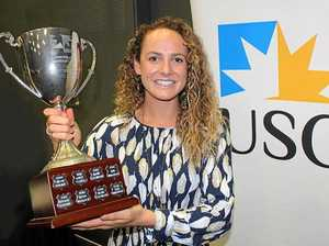 Another title for surf sports star Mercer