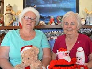 SAVED: Struggling Warwick families to have Merry Christmas