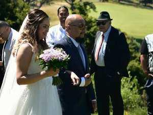 Deadly virus kills bride just hours after dream wedding