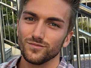 The 25-year-old Australian who had no idea he had HIV