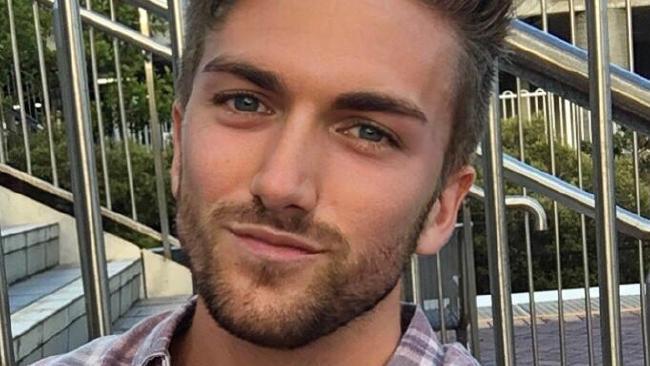 The 25-year-old Australian who had no idea he had HIV | Observer