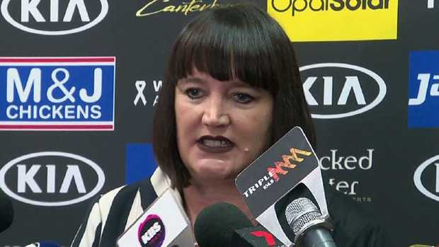 CONFIRMED: Rugby Australia appoints Raelene Castle as new CEO
