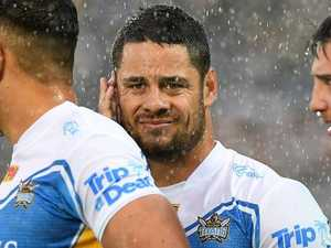 'Jarryd Hayne leaving had nothing to do with it'