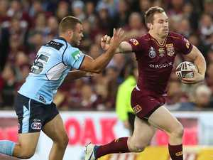 """His timing couldn't have been better for the position that Queensland's in."