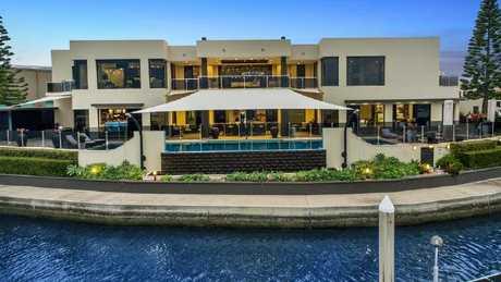 Sixth spot: 16-22 Parklane Terrace, Sovereign Islands.