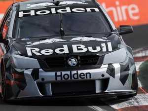 Holden's V6 turbo poised for Bathurst 1000