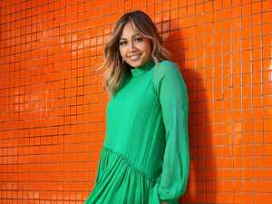 Jessica Mauboy gets her shot at Eurovision 2018