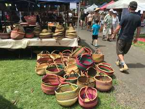 This weekend's Northern Rivers market list