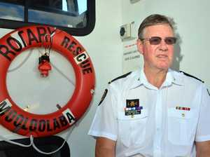 Mooloolaba Coast Guards Vindicated