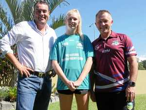 Young refs get skills in the Whitsundays