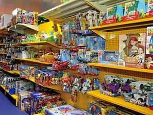 Second mega Toyworld opening in Mackay
