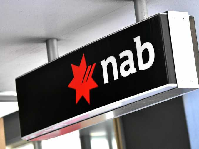 BANK CLOSURE: The National Australia Bank announced it would be closing its Nambucca Heads branch in March 2018.