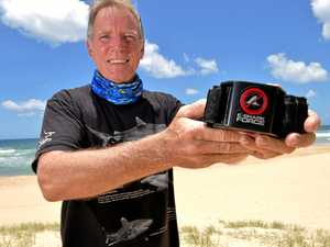 Shark technology campaigner on recommendations