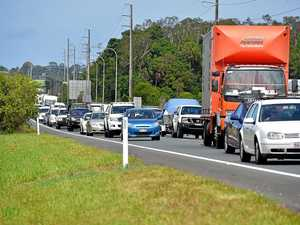Traffic gridlock: Sunshine Coast's worst roads named