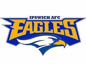 The Ipswich Eagles will field a women's team in QWFA Division 2 next season.