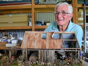 Barry Blaikie's amazing dioramas