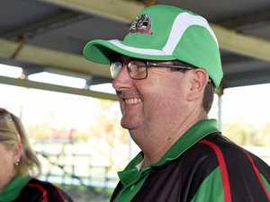 Bowers remains Hervey Bay's women's coach