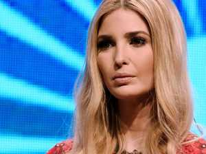 Nasty swipe at Ivanka Trump