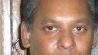 Kandasamy Kannan went to university in India.