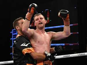 Jeff Horn to earn 100x more prize money than last year