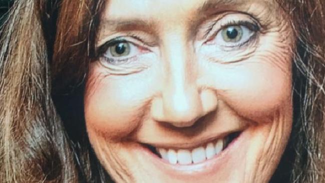 Karen Ristevski went missing in June last year.
