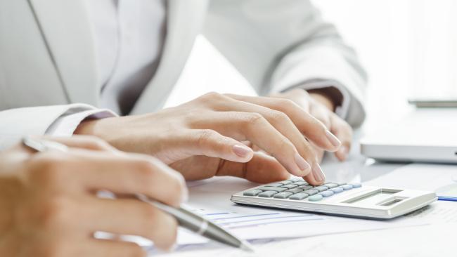 Corporate Accountants has been placed in the hands of liquidators.