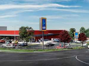 Aldi cleared for Highfields store after appeal dropped