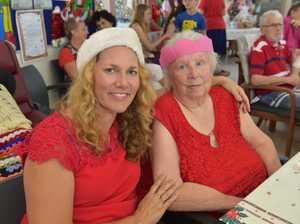 The Centaur Memorial Residential Aged Care Christmas
