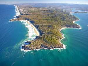 Noosa's salutes to waves at world class party