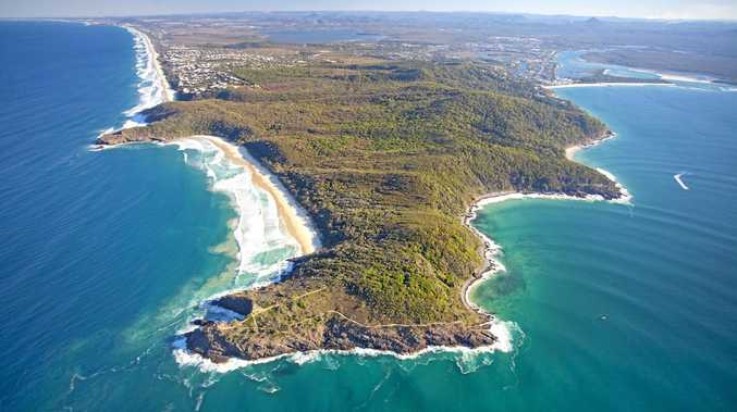 Noosa's points and beaches are the now the latest and 10th World Surfing Reserve.