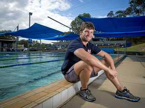 Swim club chasing $16K from former coach