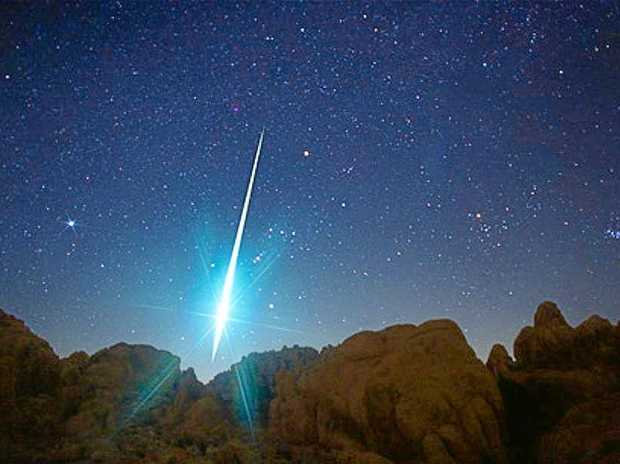 Clear Bay Area skies to offer great view of Geminid meteor shower